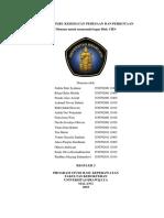 Pjbl Kelompok a Reg 2