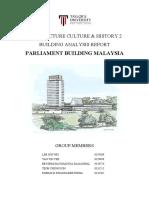 Parliament Building Report.pdf