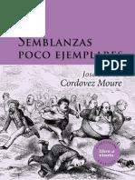 1900 Córdovez Moure Semblanzas_pocos_ejemplares