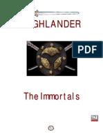 D20 - M0dern - Highlander D20.pdf