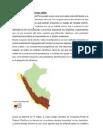 El Multilinguismo en El Peru