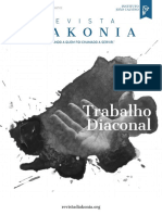 Revista Diakonia 03 Mar 2018