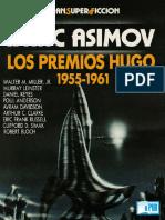 AA. VV. - Los Premios Hugo 1955-1961 EPUB
