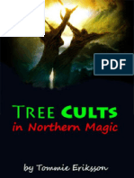 Eriksson, Tommie - Tree Cults in Northern Magic
