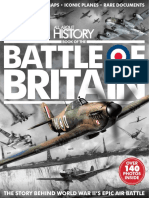 AAH Book of the Battle of Britain 2nd Edition - 2016 UK