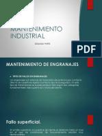 Mantenimiento Industrial -2da Parte