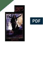 Petrucha, Stefan - [Dark Ages - Clan Novel] 02 - Assamite