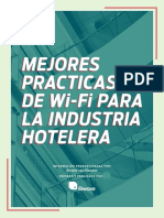 eBook Wi Fi Best Practices in Hospitality Es
