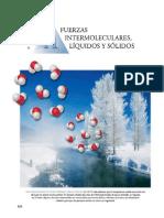 Fuerzas Intermoleculares Brown 11 Edición