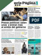 Boletin Junio | Proiuris Página 1