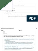 Fundamentos da Integração Regional - O Mercosul - Avaliação Final.pdf