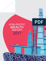 Asia-Pacific Wealth Report_2017