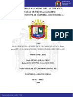 Quilca Cruz Edwin Gallegos Nina Jose Antonio