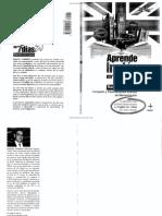 Aprende Inglés en 7 Dias - Ramón Campayo - 1ra Edición