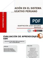 Evaluación Sep