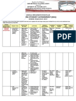 Aip 2018 2019 Ssg Revised and Finalized