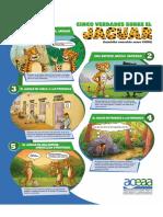 Afiche Jaguar