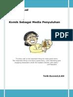 Manual Komik Sebagai Media penyuluhan.pdf