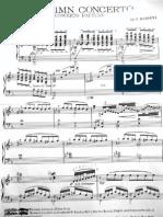 Concerto D'Autunno - Bargoni