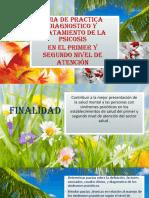 Psicologia Clinica Avance