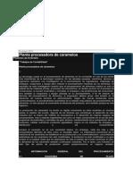 Trabajos de Contabilidad Balance General Estados Financieros