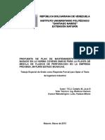 188321845 Tesis Plan de Mantenimiento Preventivo Doc