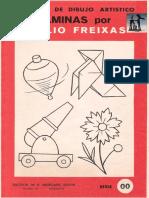 Láminas Emilio Freixas - Serie 00 (Iniciacion al Dibujo).pdf