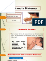 Lactancia Materna Listo