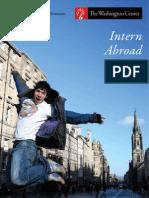 IR Intern Abroad Brochure SU10