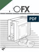 Nec Pc Fx Manual