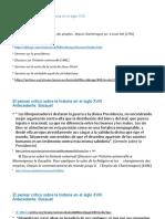 FIL324, Filosofía de La Historia, 18