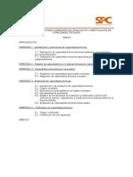Guía Metodológica de Capacidades