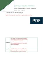 Brief Teatro a La Deriva 1.0