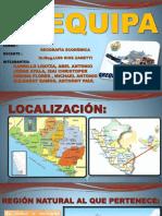 Arequipa Final