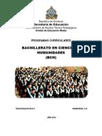 Programas Curriculares, Decimo Grado.pdf