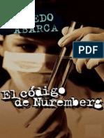 Abarca, Alfredo - El Codigo de Nuremberg