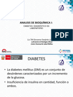 Ppt Oficial Ins_patologia Clinica Glucosa