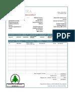 Factura y correspondencia.docx