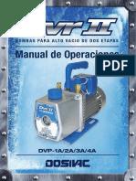 Manual Dvrii4a