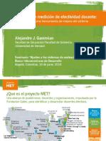 Articles-343365 Presentacion Proyecto Medicion Efectividad Docente
