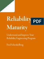 Reliability Maturity (1)