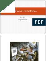 Material Implantación de Sistemas