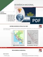 Red Geodesica - Exposicion