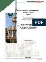 005699 Cme 85 2014 Opc Petroperu Bases