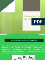 Administración y Seguridad de Redes
