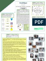 situaciones vivenciales de formación matemática