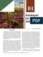 01 - adubacao
