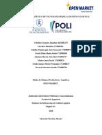 Alineamiento Estratégico de Tecnología Para La Gestión Logística (1)