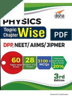 Neet Physics Disha