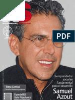 Italo Pizzolante en Adaptarse al entorno o aceptar el desafío de modelarlo